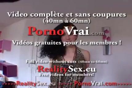 Sex video amateure français frere et soeure